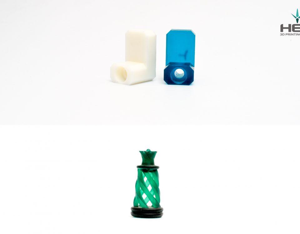 Druk 3D dla przemysłu, prototypowanie